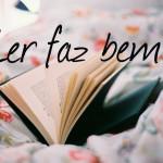 Ler faz bem…