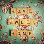 A volta pra casa…