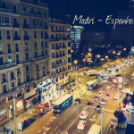 Backpacker: Madri