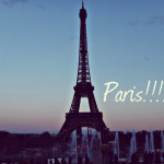 Backpacker: Paris