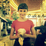 Backpacker: Le Deux Moulins – O café da Amélie Poulain