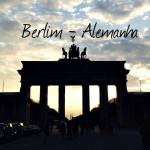 Backpacker: Berlim