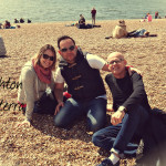 Backpacker: Brighton – Inglaterra