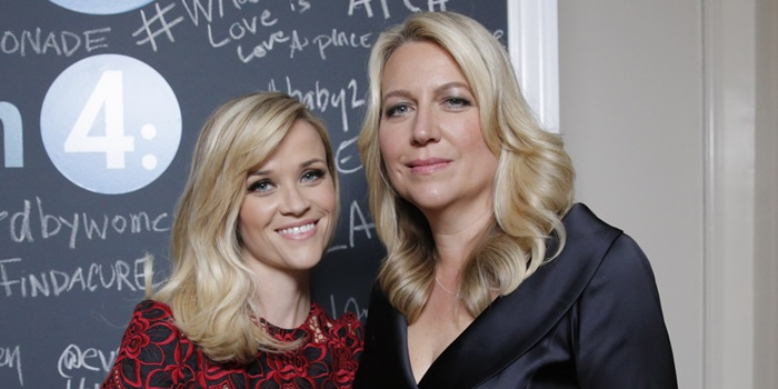 Reese Witherspoon, Cheryl Strayed