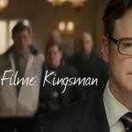 Filme: Kingsman