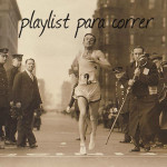 Playlist pra correr