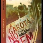 Livro: A Garota no Trem