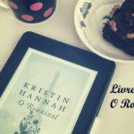 Livro: O Rouxinol