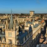 Inglaterra: Oxford e Cambridge