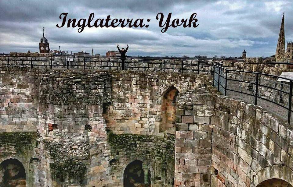 Inglaterra: York